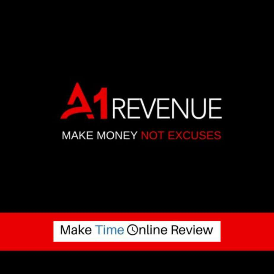 A1 Revenue Review: Logo
