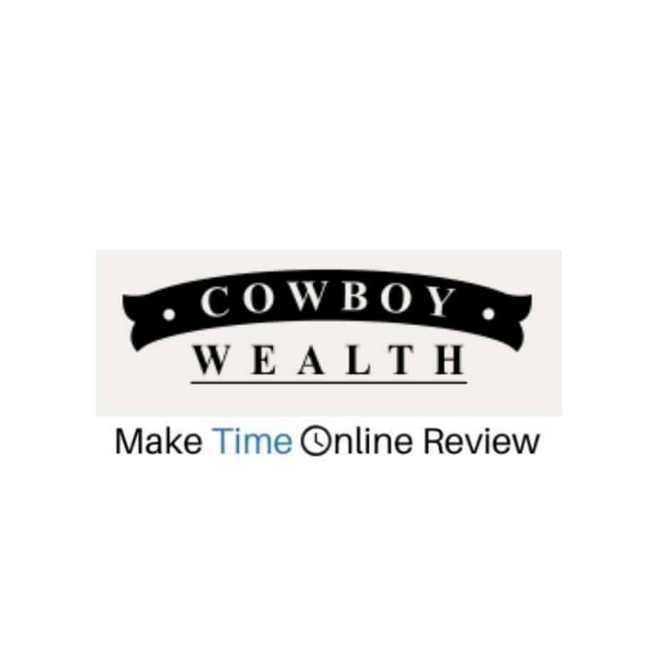 Is Cowboy Wealth a Scam: Logo