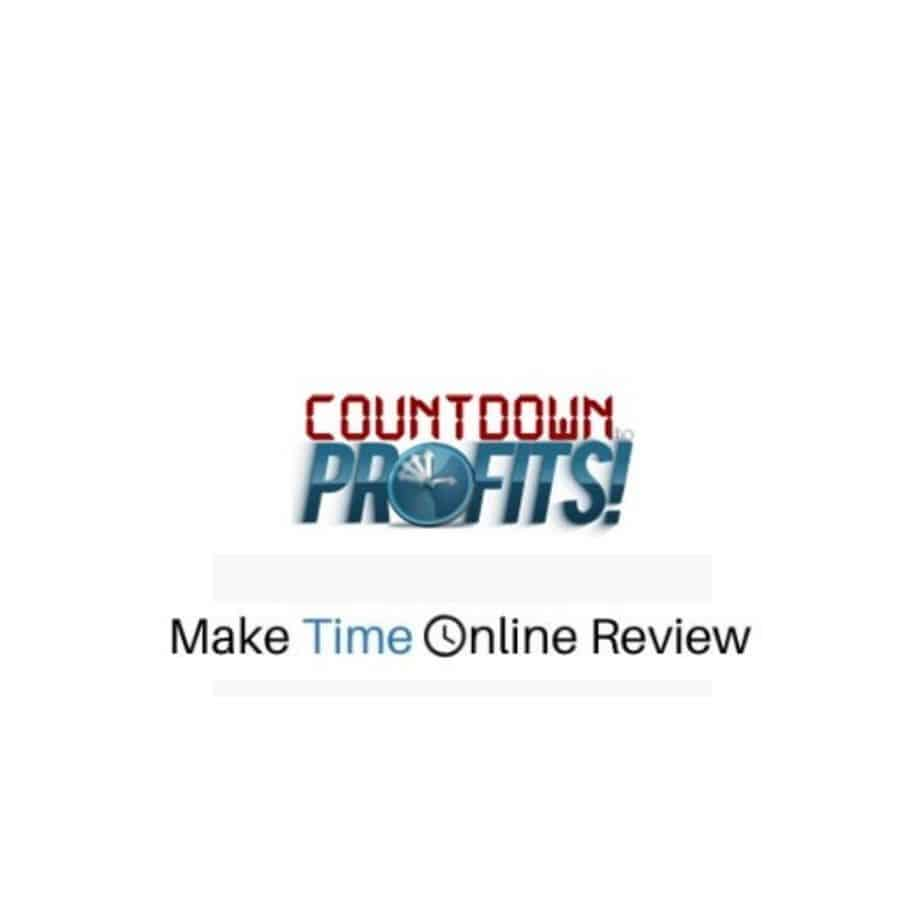 Countdown to Profits Review: Logo