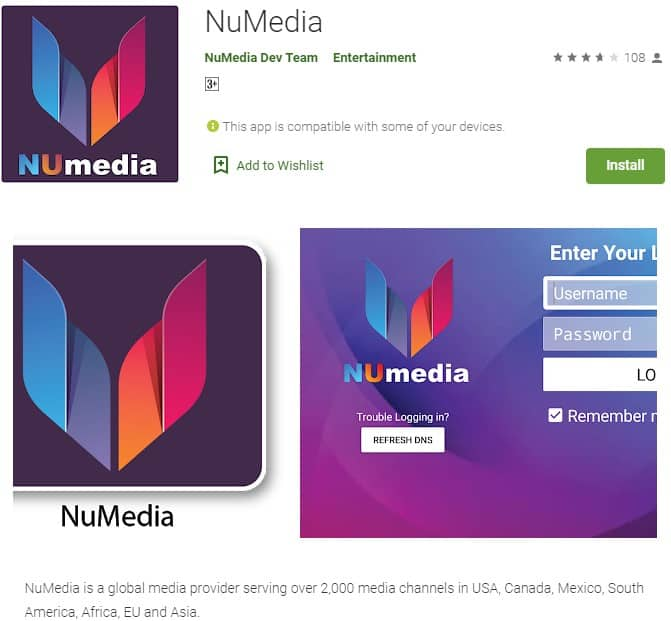 Is Numedia a Scam: Flagship