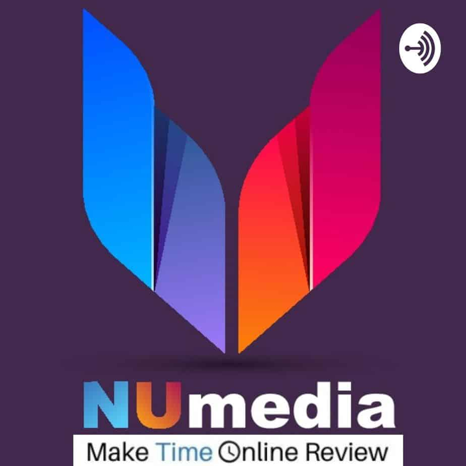 Is Numedia a Scam: Logo