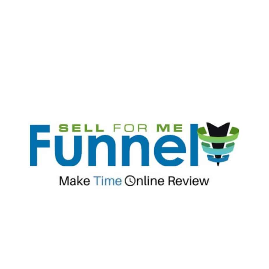 Sell For Me Funnel Review: Logo
