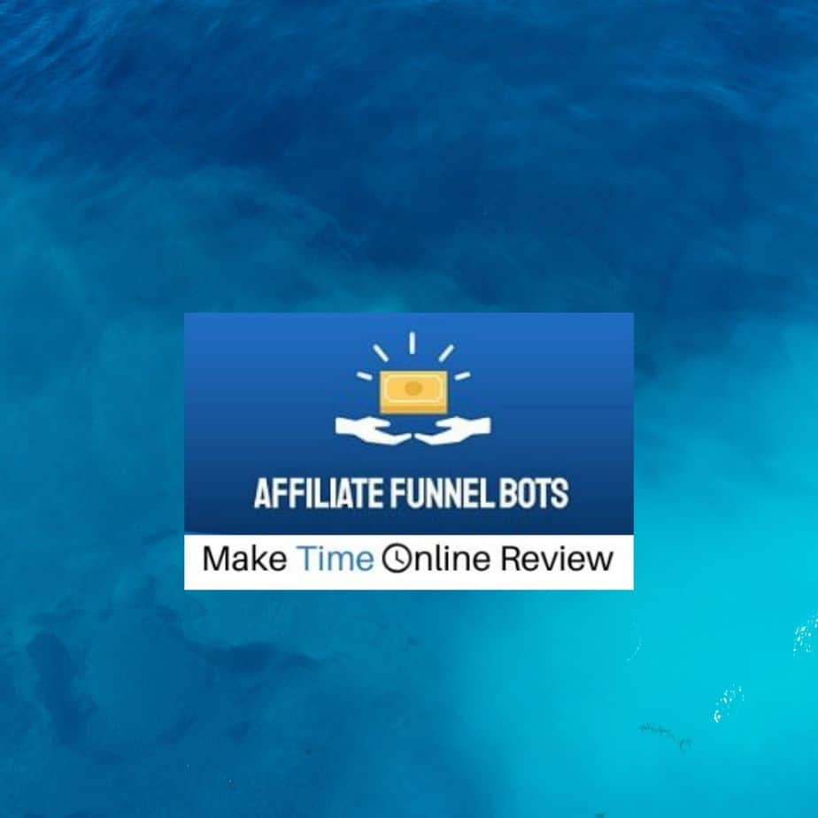 Is Affiliate Bots a Scam: Logo