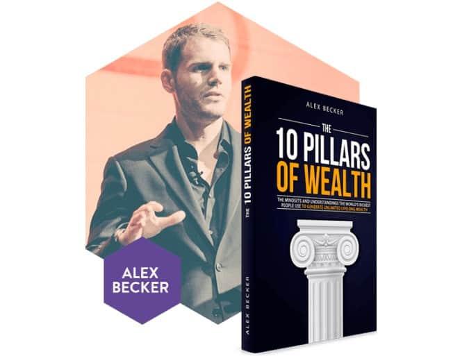 Is Alex Becker a Scam: Pillars Wealth