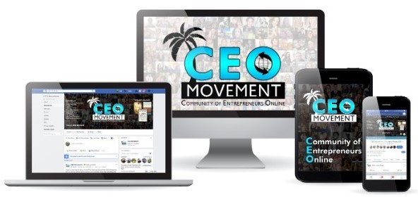 CEO Movement Review: Inside