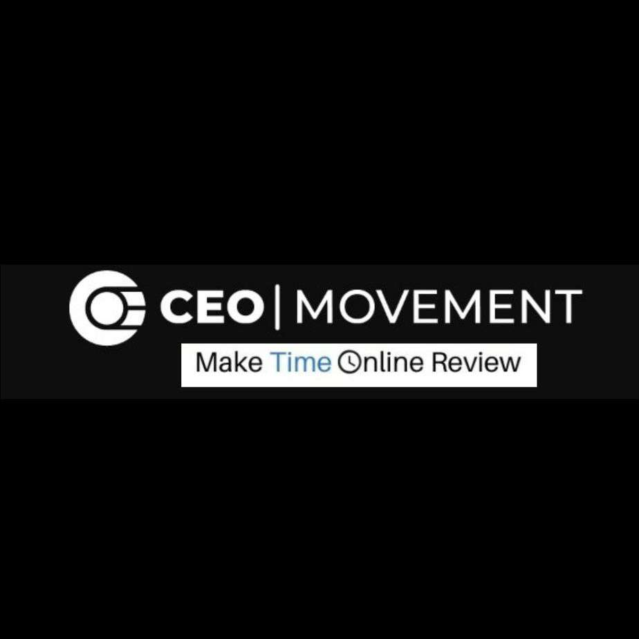 CEO Movement Review: Logo