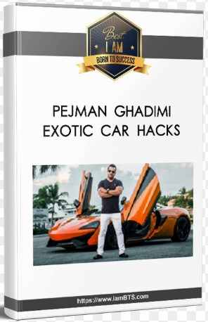 Is Exotic Car Hacks a Scam: Pros