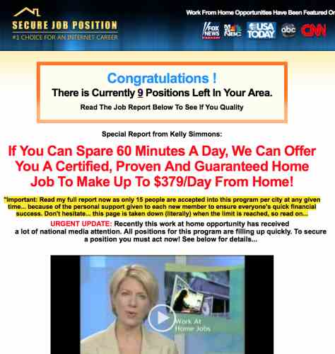 Is Home Profit System a Scam: Inside