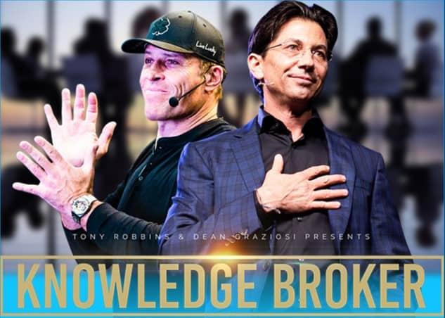 Is Knowledge Broker Blueprint a Scam: Creators