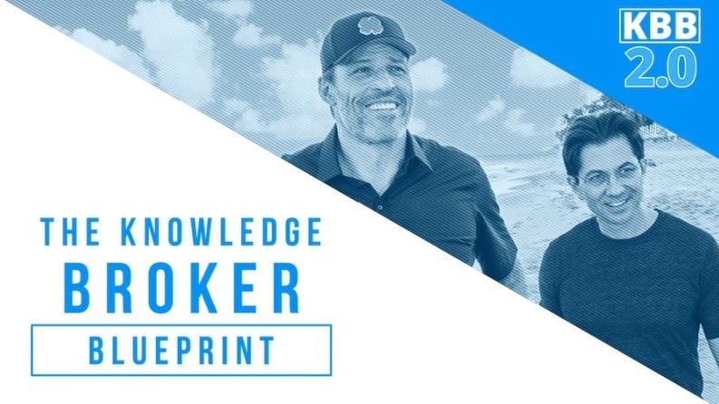 Is Knowledge Broker Blueprint a Scam: Intro