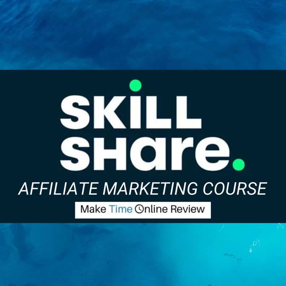 Skillshare Affiliate Marketing Course Review: Logo