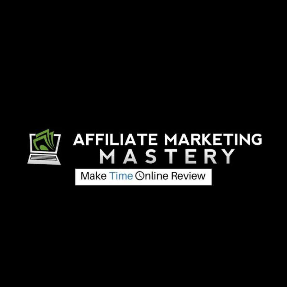 Stefan James Affiliate Marketing Mastery Review: Logo