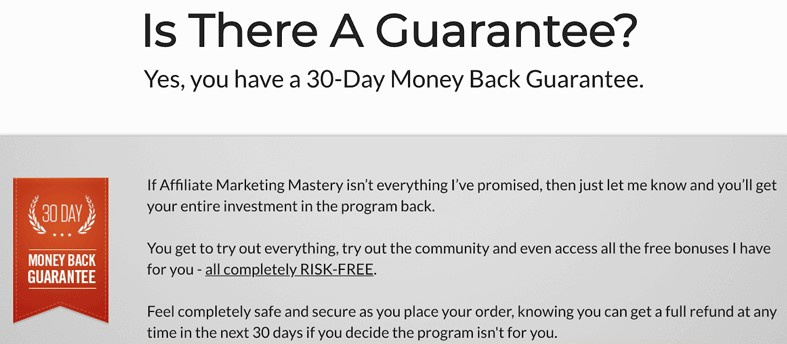 Stefan James Affiliate Marketing Mastery Review: Pros 2