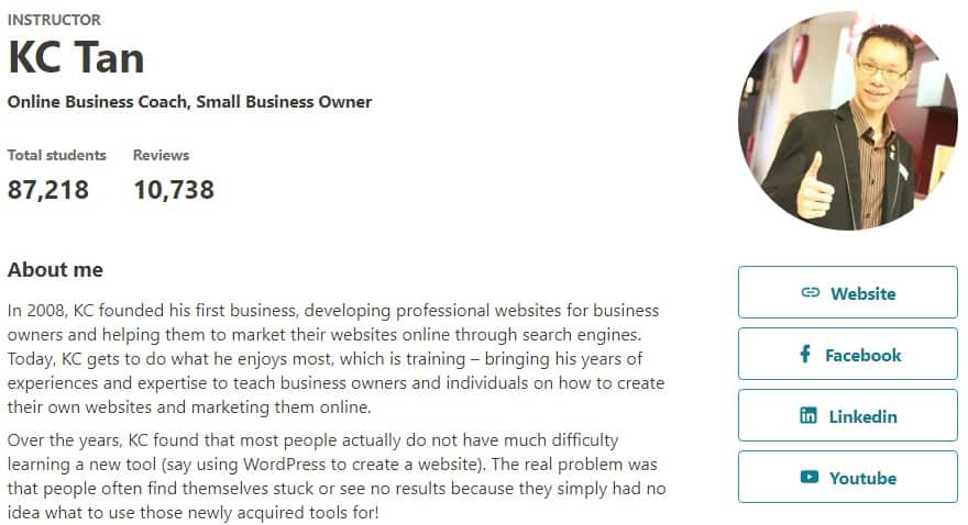Udemy Clickbank Success Review: Creators