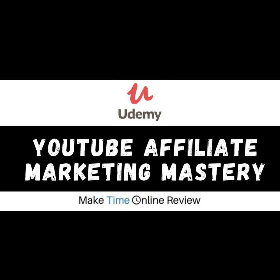 Is YouTube Affiliate Marketing Mastery a Scam: Logo