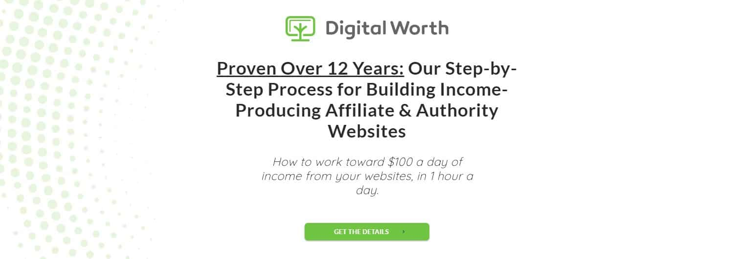 Is Digital Worth Academy a Scam: Intro