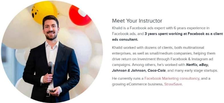 Khalid Hamadeh Review: Creators
