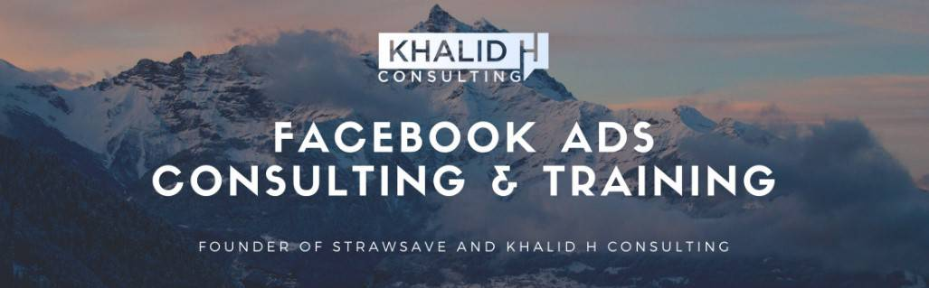 Khalid Hamadeh Review: Intro