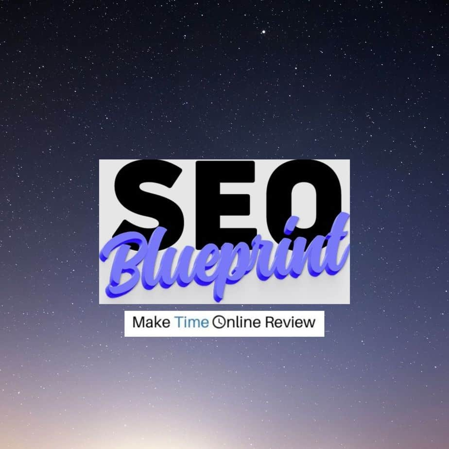 Is SEO Blueprint by Glen Allsopp a Scam: Logo