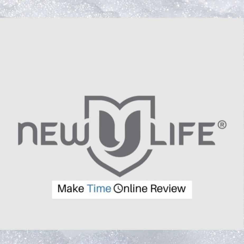 New U Life Review: Logo