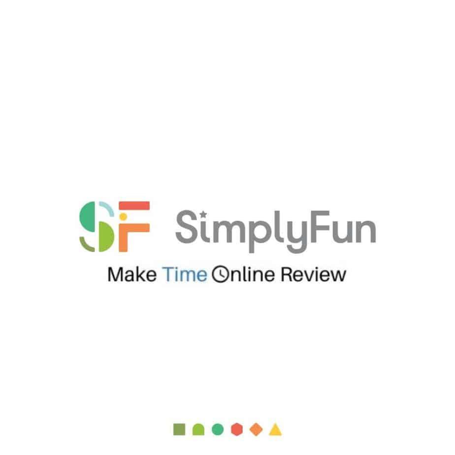 Is SimplyFun a Scam: Logo