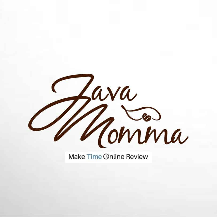 Is Java Momma a Scam: Logo