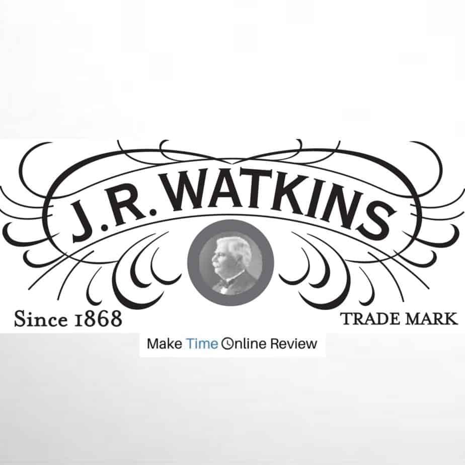 Is JR Watkins a Scam: Logo